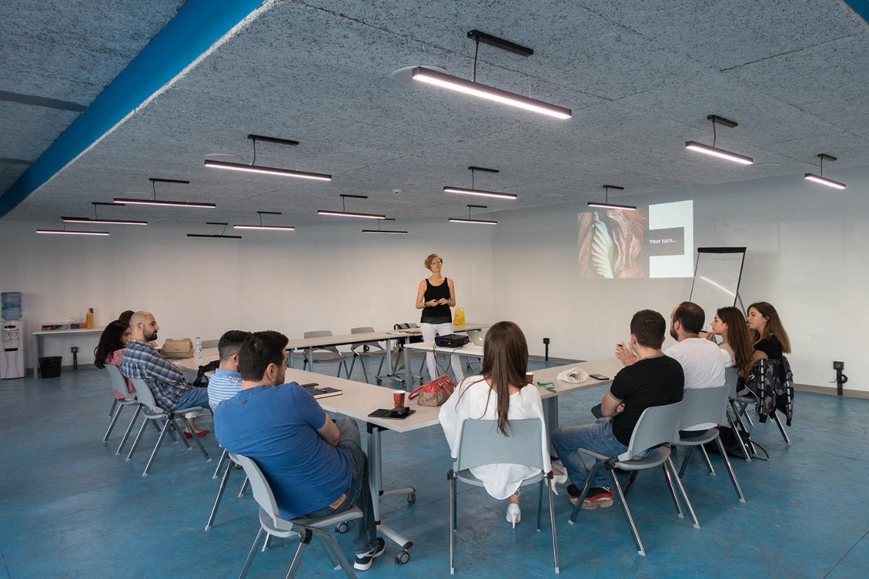 How to Run a Brand Strategy Workshop?