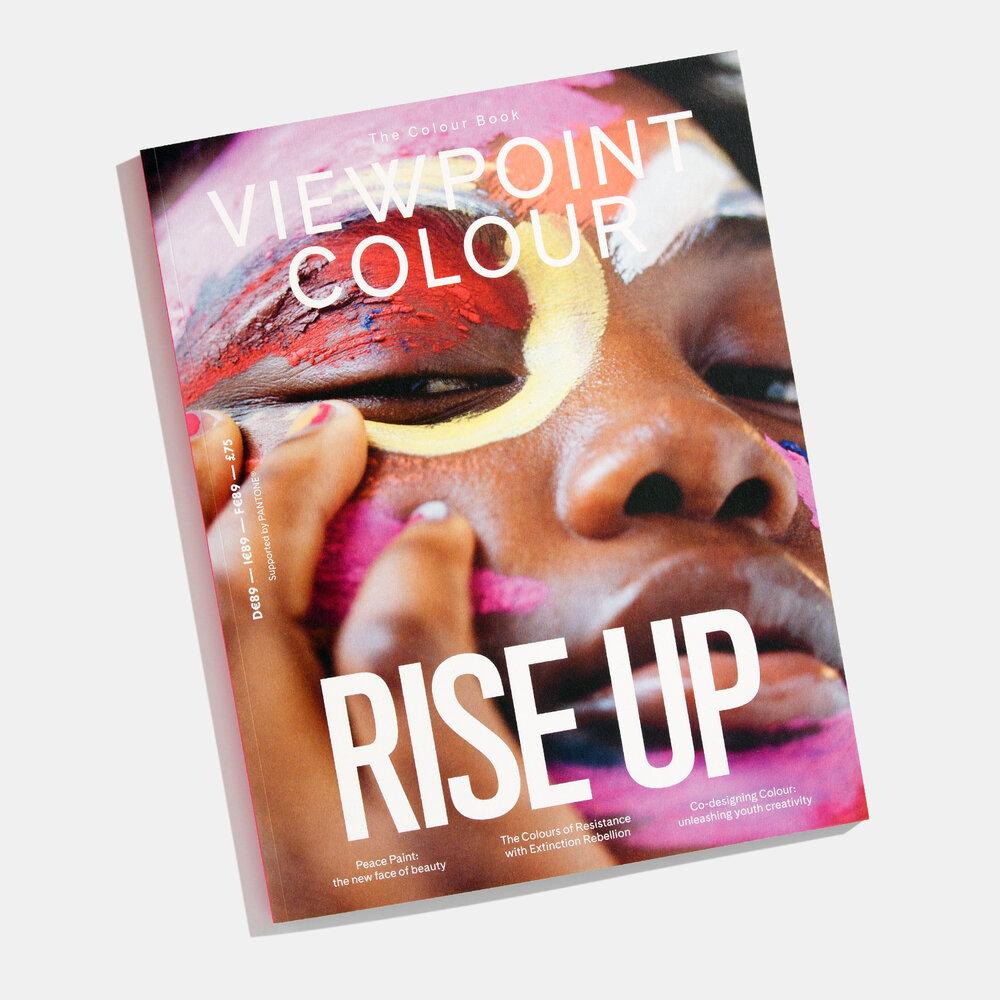 Shop  VIEWPOINT COLOUR Issue 06 >