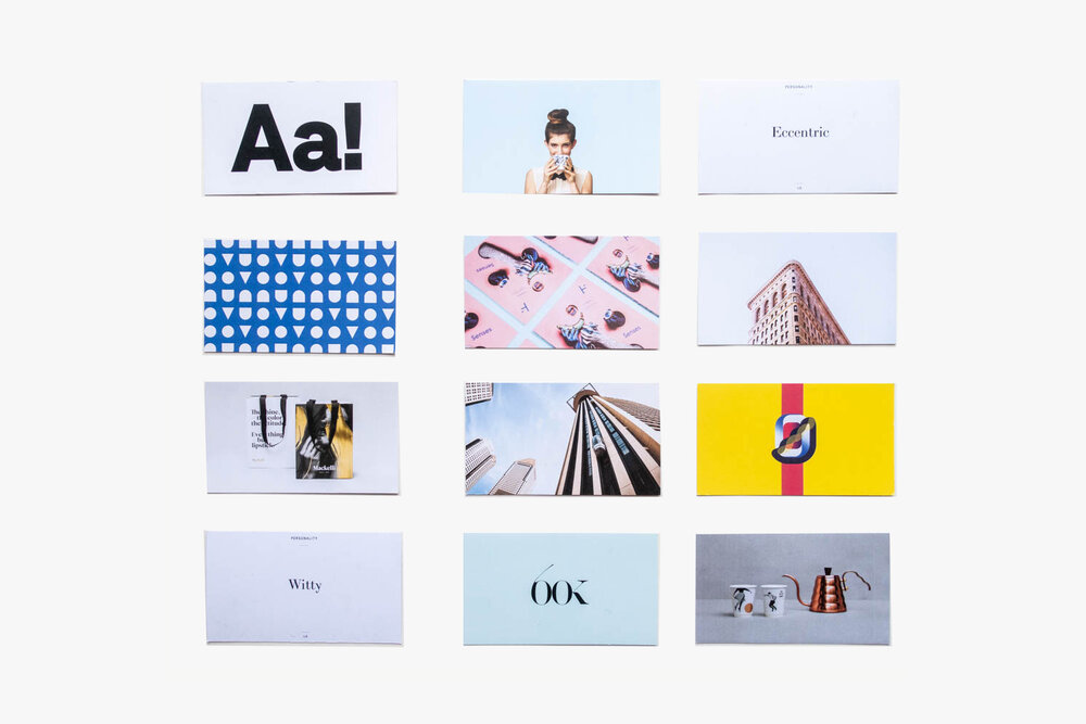Shop  The Brand Cards >