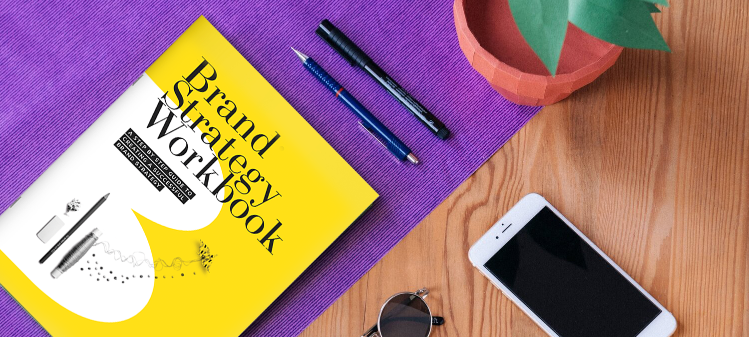 Tools to Help You Facilitate the Brand Strategy Workshop