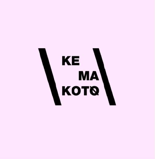 Logo design by  Ignat Makoto  (Russia).