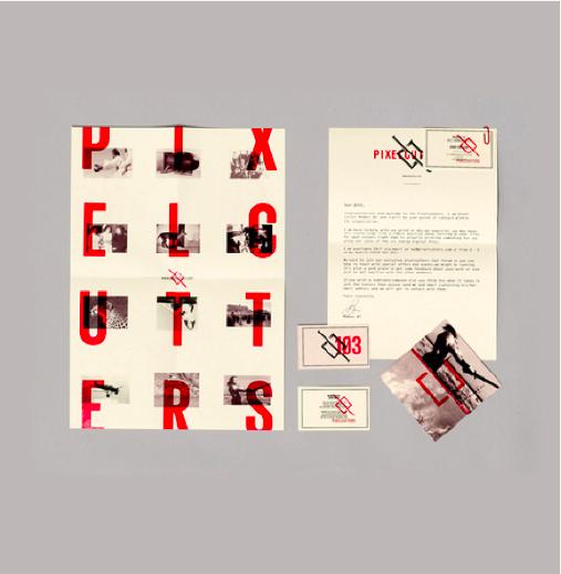 Pixelcutters by  Confetti Studio  (Australia).